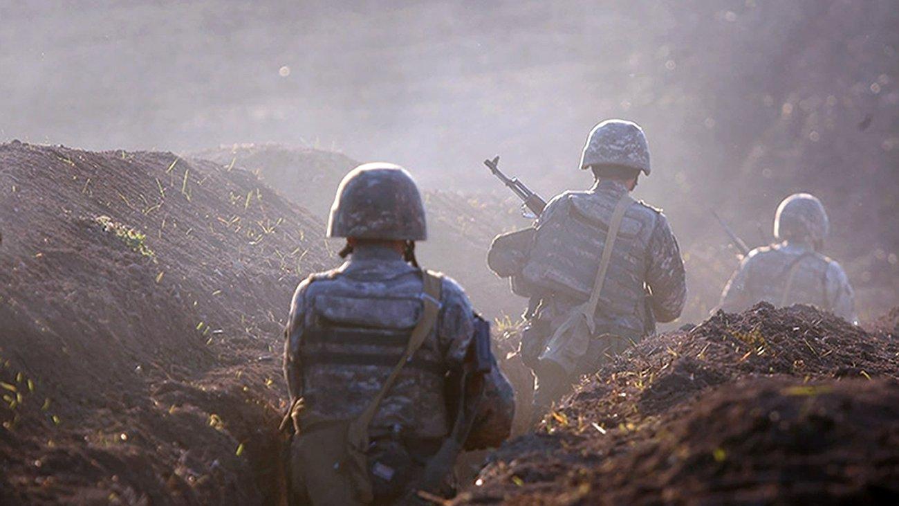 O Bože, već je ogroman broj poginulih u sukobu Armenije i Azerbajdžana