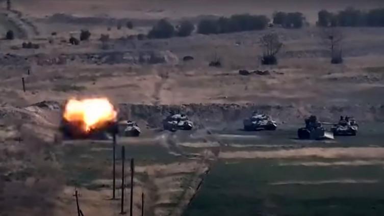Armenija i Azerbajdžan vode žestoke sukobe