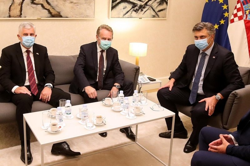Narativ kojim se vodi bošnjačka politika već je viđen kroz neuspjeli projekt Jugoslavije