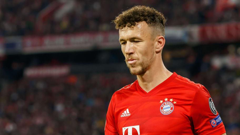 Bayern se oprostio od Perišića: Hvala ti na svemu!