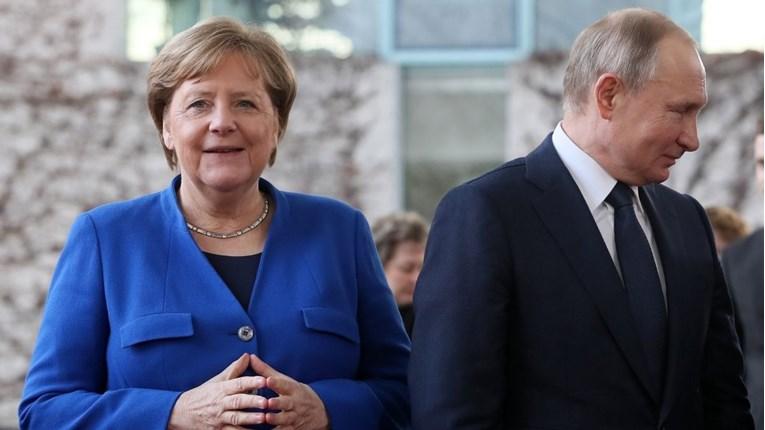 Njemačka bi zbog trovanja Navaljnog mogla zadati veliki udarac Putinu