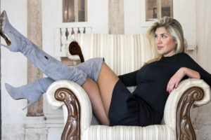 Mirta Šurjak nakon nastupa u Istanbulu zaludjela Turke