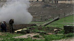 Armenija proglasila ratno stanje