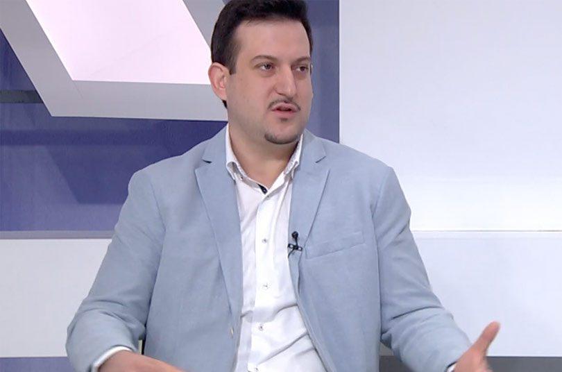 Barbarić za Bild.ba pojasnio što Hrvati trebaju činit za bolji položaj u BiH