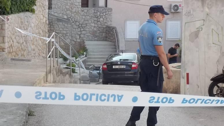 Tragedija u Malom Lošinju: Ubio suprugu, pa skočio s balkona u smrt