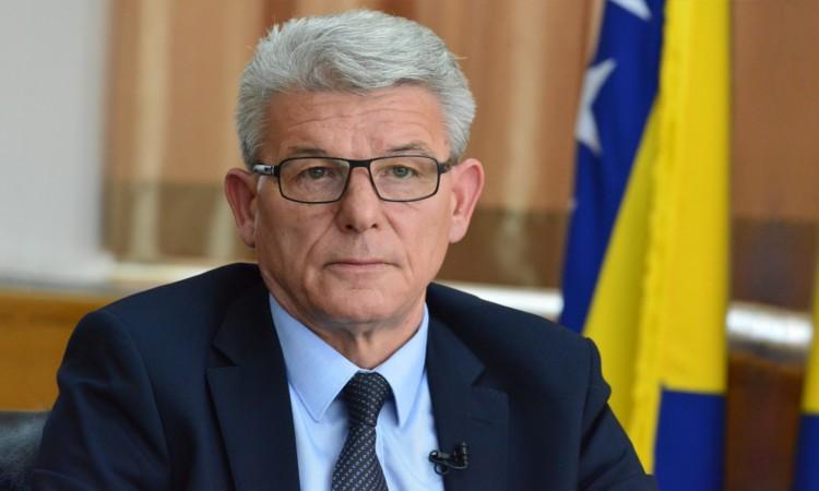Džaferović ne želi bolju suradnju s SAD-om
