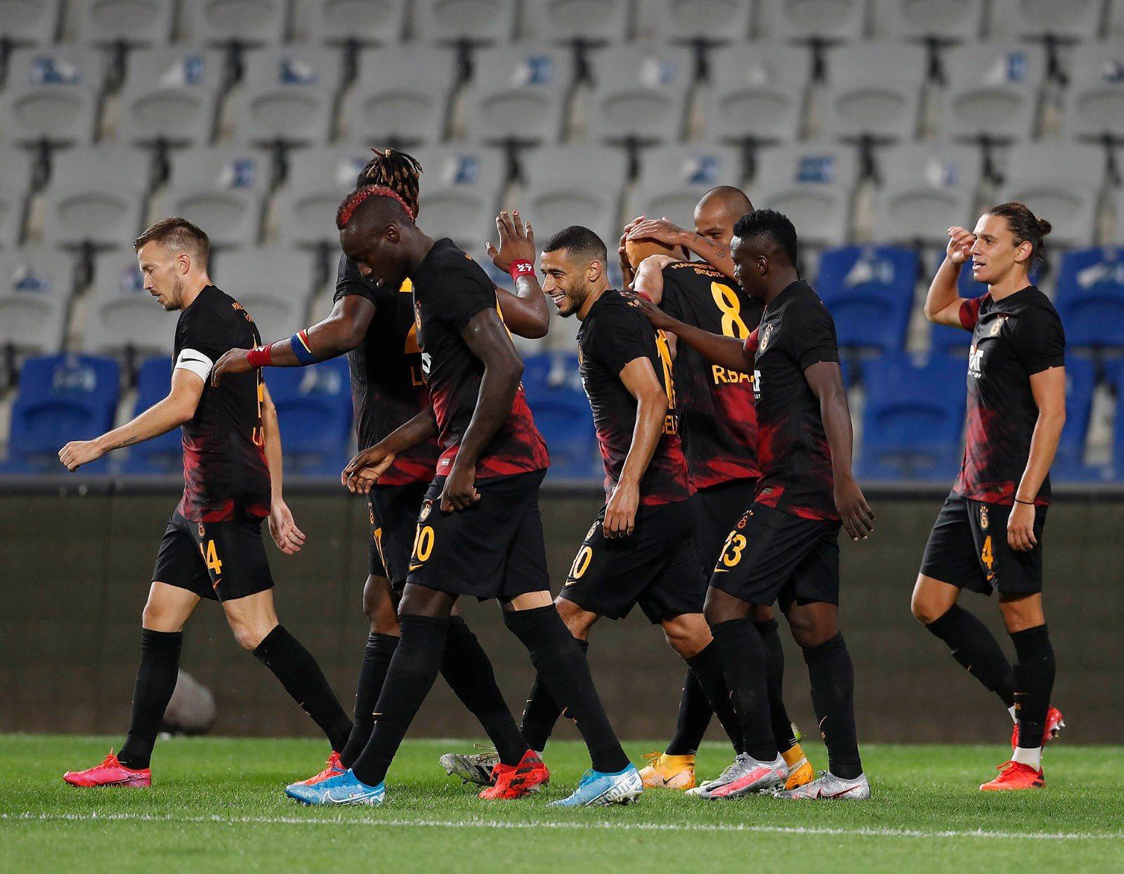 Hajduk pružio dobar otpor, ali ispao iz Europe od Galatasaraya