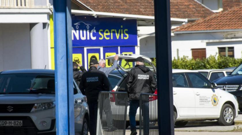 Studentima za ulazak u BiH zbog hrvatske osobne 900 maraka kazne