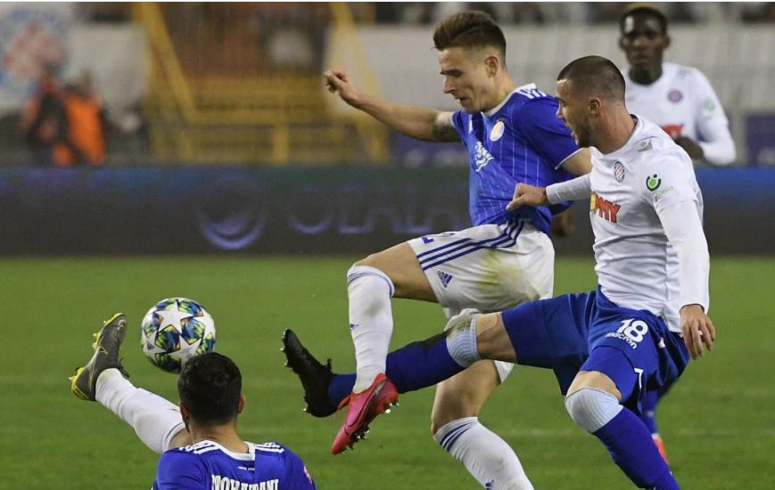 Brojke kažu da je Hajduk zaostao 303 boda za Dinamom u 15 godina