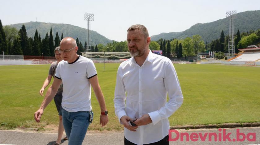 Vukas službeno potvrđen za glavnog trenera Hajduka