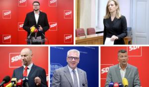 Prvi neslužbeni rezultati iz SDP-a, evo tko uvjerljivo vodi