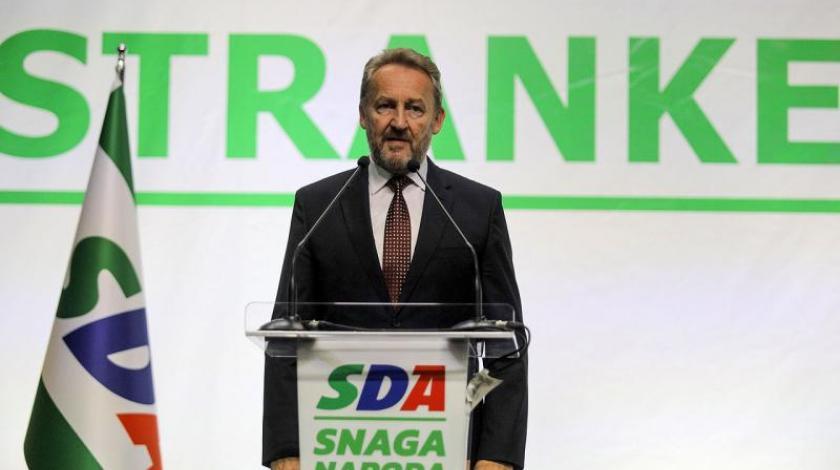SDA: Jasna poruka EP u kojem se pravcu buduće reforme Ustava i izbornog zakonodavstva u BiH trebaju kretati