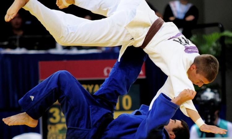 U Dubrovniku prvi službeni judo turnir u svijetu nakon višemjesečne pauze