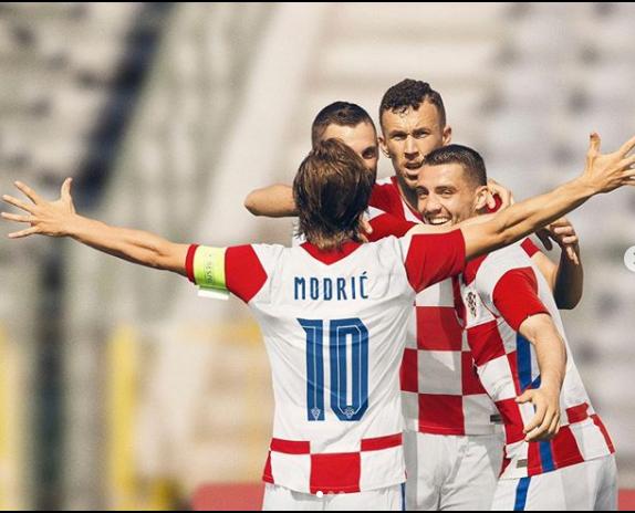 Evo koliko zarađuju najbolji hrvatski nogometaši, iznenadit ćete se…