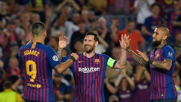 Ništa od Messija, ali Inter se okreće drugom igraču Barcelone
