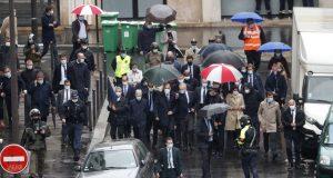 Otkriveno što je bio cilj napadača u Parizu