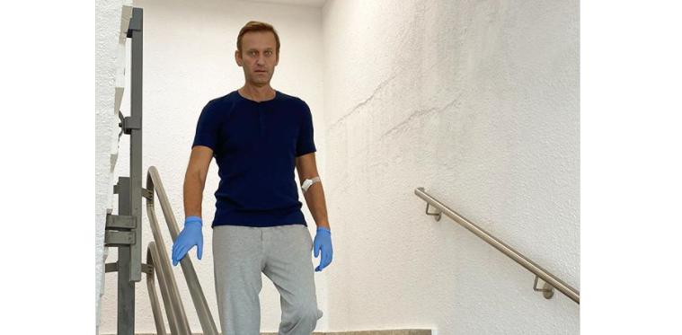 """Navaljni tvrdi da ga """"muče"""" u zatvoru: Bude me i do osam puta"""