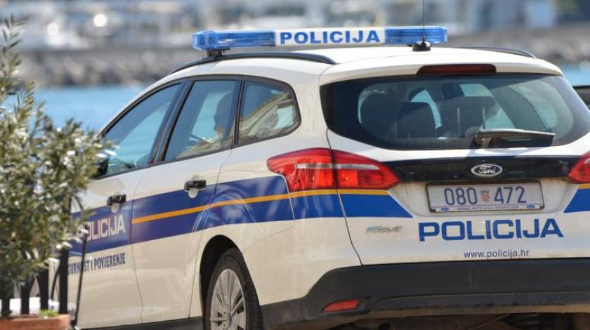Strava u Hrvatskoj: Na cesti pronašli mrtvu ženu i muškarca