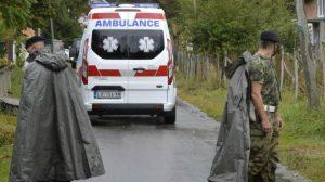 Poginula oba pilota u padu MiG-21 u Srbiji