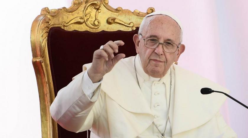 Evo što je papa Franjo zapravo rekao o homoseksualcima