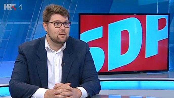 Grbin: Želim SDP koji ne kritizira, nego SDP koji nudi rješenja