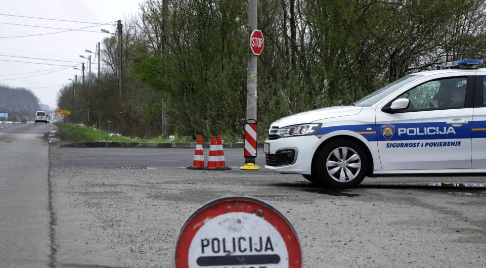 Policajac u Hrvatskoj slučajno upucao kolegu