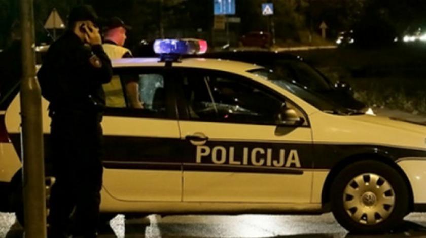 Strava u Sarajevu: Muž ubio ženu