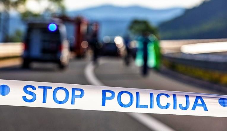Pet dana se krio u Ljubuškom, a policiji se javio kad su mu uzeli Audi Q7