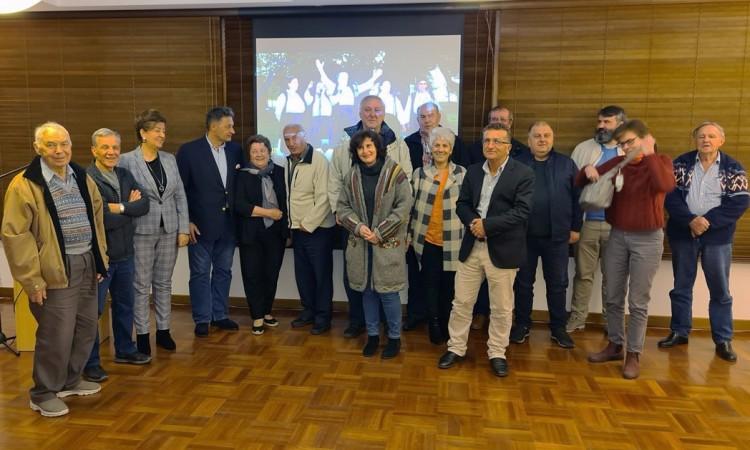 Održana premijera filma o umirovljenicama iz Ljubuškog – Dream Team babe