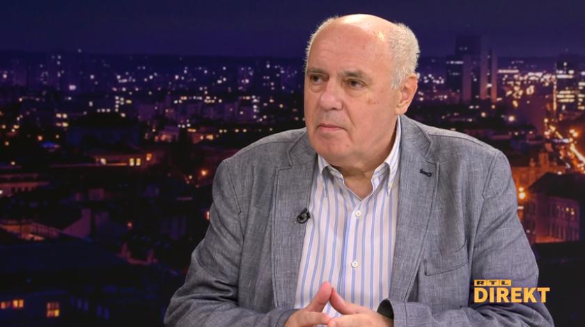 Puhovski bijesan na Milanovića, usporedio ga je s Vučićem
