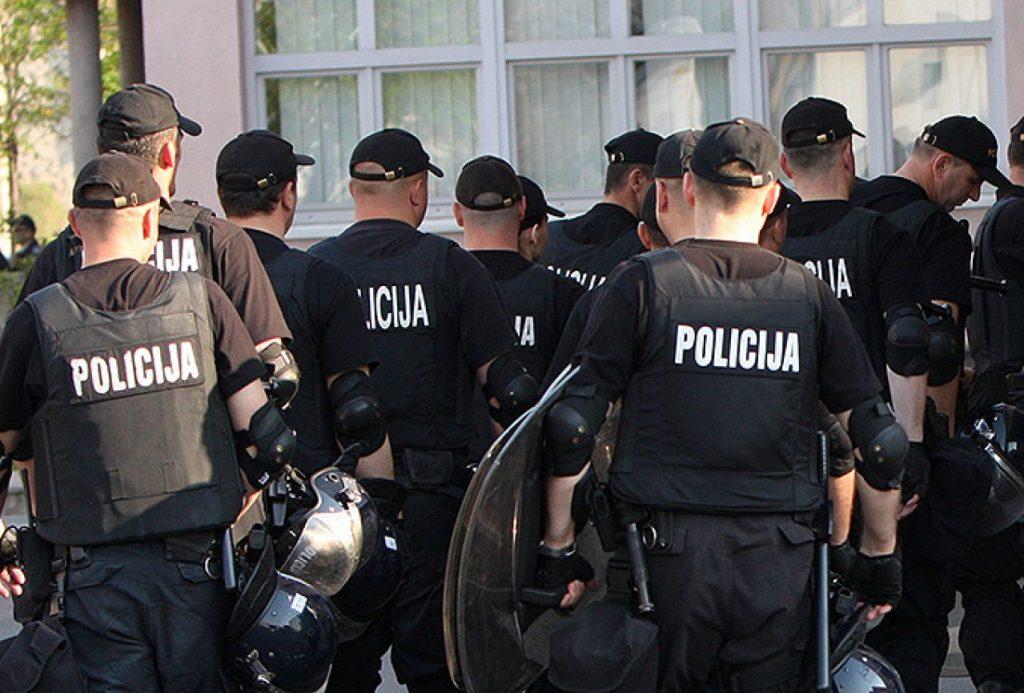 Herceg (pre)hvalio policiju HNŽ-a