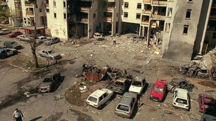 Na današnji dan: Prije 23 godine dogodio se teroristički napad u Mostaru