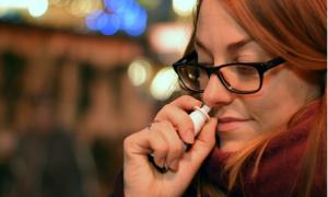Sprej za nos u borbi protiv koronavirusa?