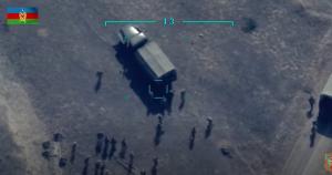 Video: Azerbajdžan objavio snimku kako su granatom pobili armenske vojnike