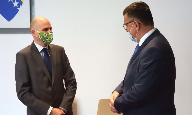 Odnosi BiH i Mađarske stabilni i bez otvorenih pitanja