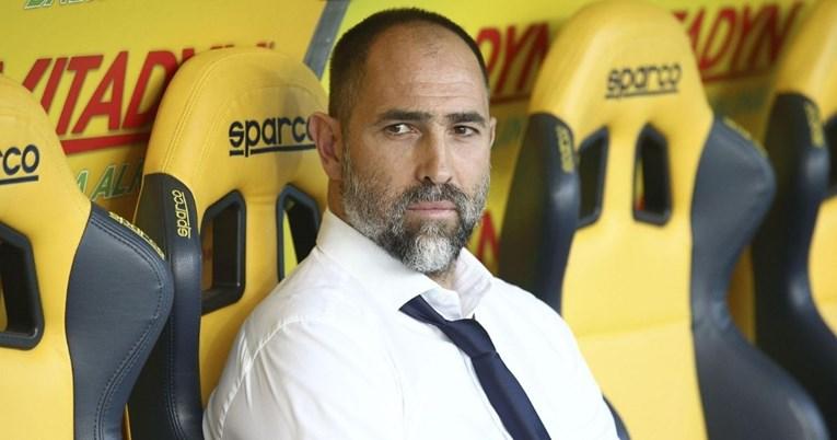 Igrači Juventusa oduševljeni promjenama koje su uveli Pirlo i Tudor