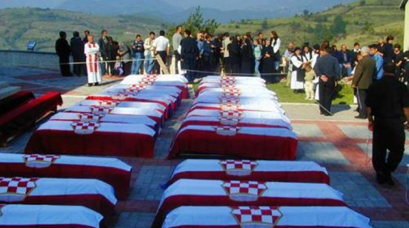 """Hrvati su ubijani hladnim oružjem i na spavanju. Pripadnik Armije BiH: """"Išlo se samo da se ubije"""""""
