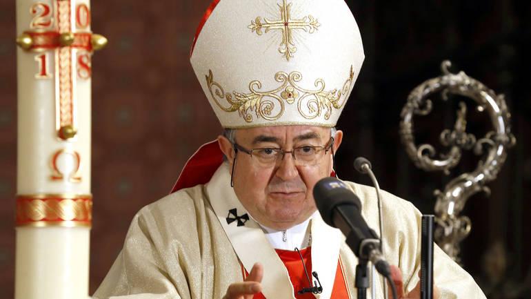 Kardinal Vinko Puljić podnosi ostavku na funkciji nadbiskupa vrhbosanskog