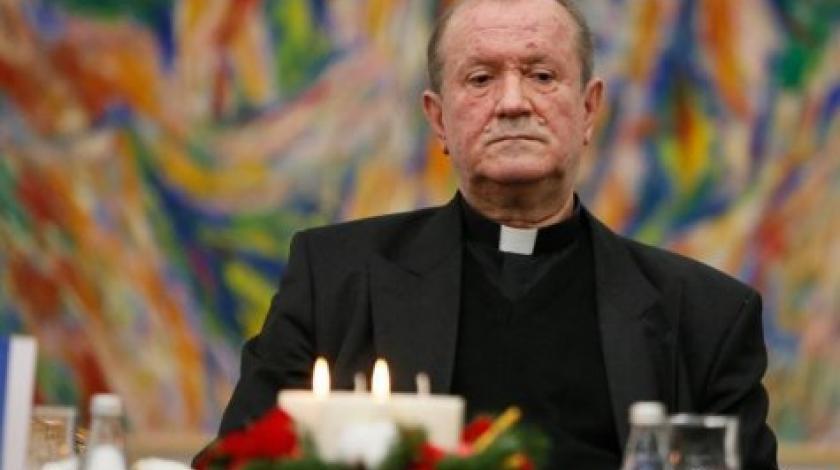 Preminuo poznati svećenik Mostarsko-duvanjske biskupije – don Niko Luburić