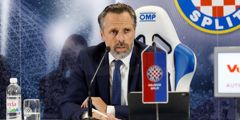 Cijela Hrvatska najradije bi nam dala trofej da prestanemo 'kmečati'