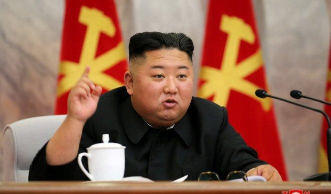 Kim zaprijetio: SAD je neprijatelj, treba nam bolje nuklearno oružje