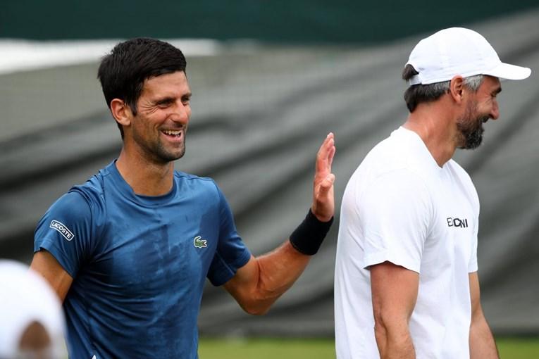 Ivanišević: Nadal nema šanse protiv Đokovića
