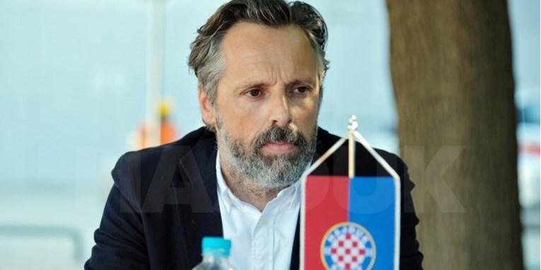 Lukša Jakobušić novi predsjednik Uprave HNK Hajduk