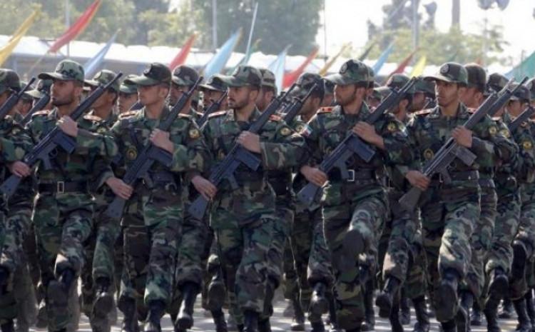 Iran uputio vojnike na granicu sa Armenijom i Azerbejdžanom