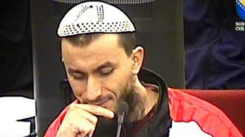 Muškarac optužen za terorizam u Bugojnu usmrtio pješaka, nakon potjere policija ga privela