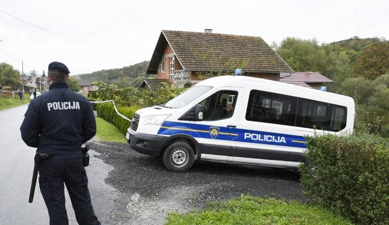 Policija uhitila muškarca koji je prijetio Plenkoviću, našli mu oružje
