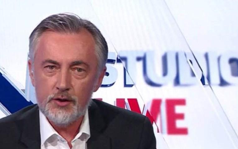 Škoro: Plenković je nervozan, MIlanović je nervozan, obojica su umočeni