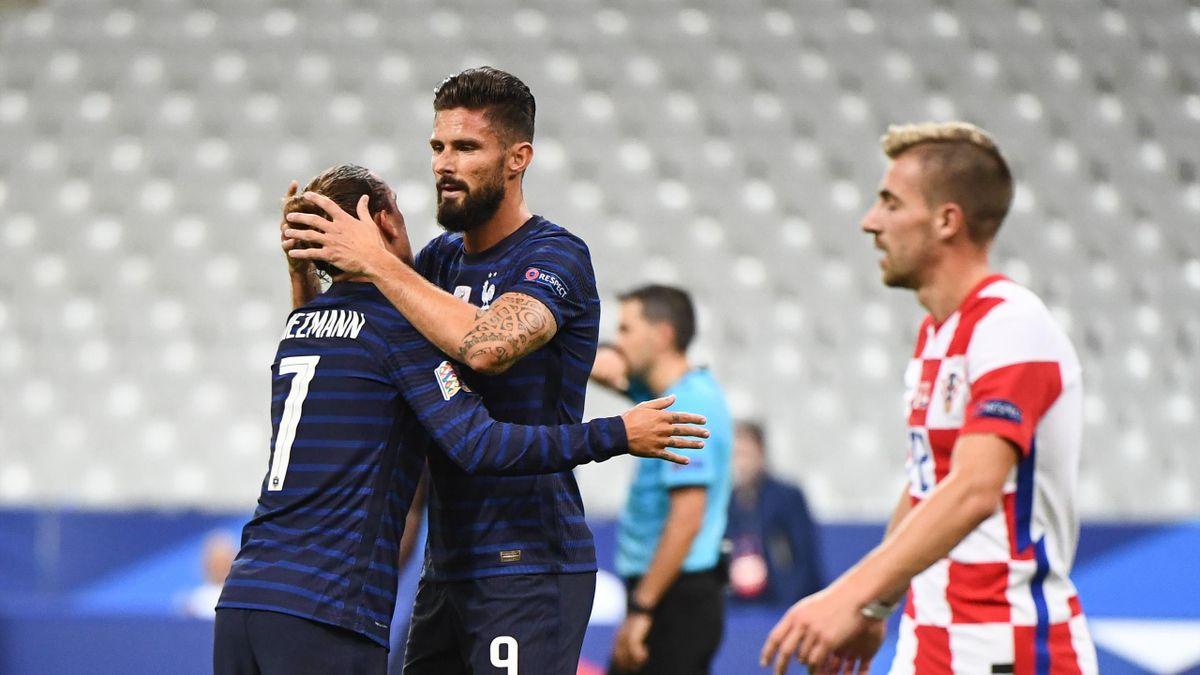 Vatreni poraženi od Francuske na Maksimiru