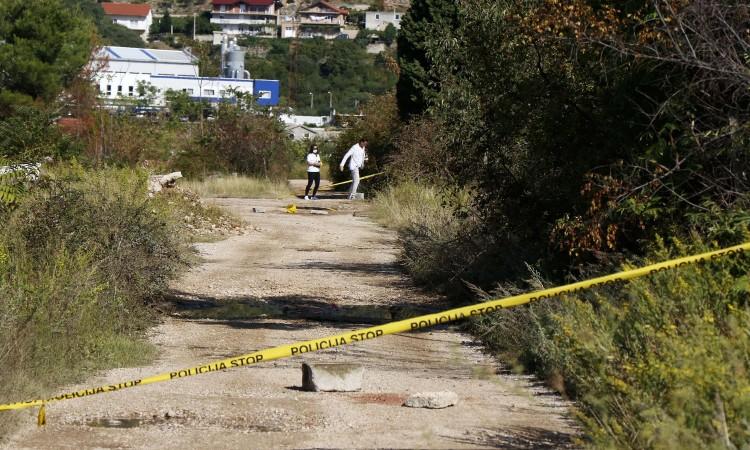 U Mostaru teško ozlijeđen mlađi muškarac