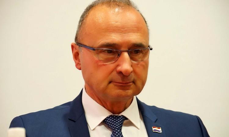 Radman dolazi u Središnju Bosnu, sudjelovat će na ukopu ubijenih logoraša
